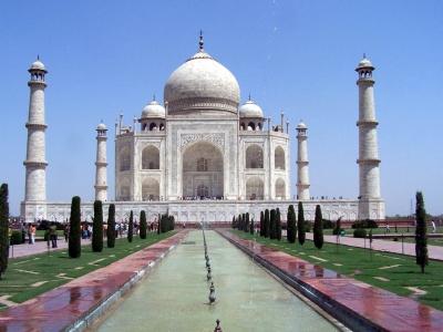 DELHI- AGRA- JAIPUR- BIKANER- JAISALMER- JODHPUR- UDAIPUR-Tour-Package