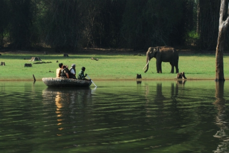 Bangalore - Kabini Weekend Trip – Holidays with Natural Habituate and Asiatic Elephant in South India
