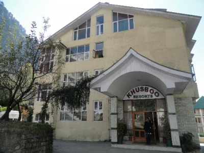 Hotel Khushboo Resort Manali Honeymoon Holiday Package