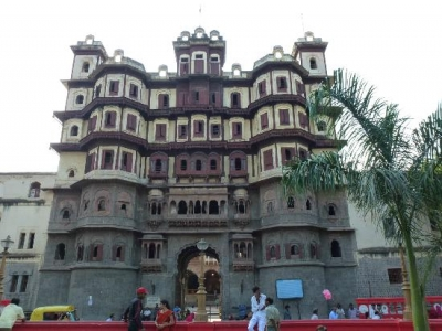 Indore Local Sightseeing Tour