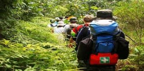 Kalicho Pass Trek