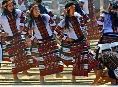 Tribal tour & Wild Life Tour in NorthEast India