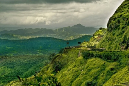 Romantic Mahabaleshwar Tour Package