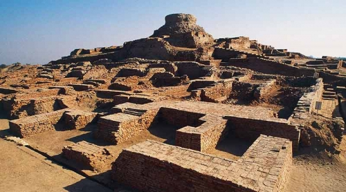Indus Valley Civilization Tour - Sindhu Ghati Sabhayata Tour