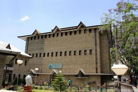 Bhuri Singh Museum, Chamba