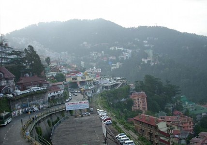 shimla manali package from kalka