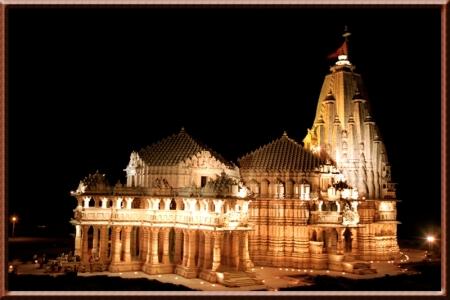 Gujarat Jain Pilgrimage Tour Package