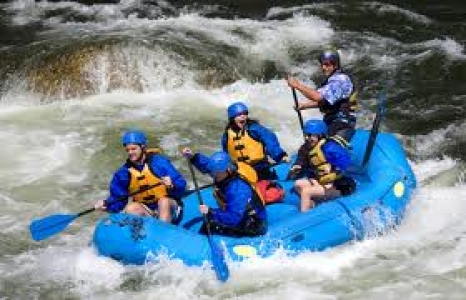 Educational & Adventure Camp for School & College