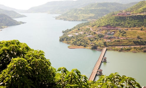 Pune Lavasa Weekend Tour