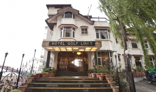 Budget Hotel in Shimla-Budget Package for Shimla
