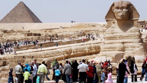 Egypt Tour Package of Cairo Sharm El Sheikh and Nile Cruise