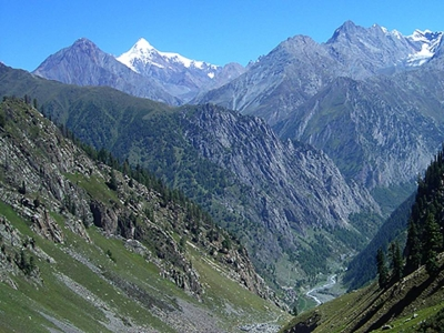Barot Adventure with Trout Fishing - Barot-Lohardi-Sari Pass - Kullu Valley Trek Package- Chhota Bhangal Trek