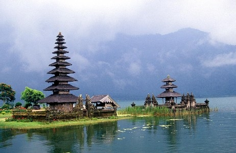 Bali Tourism Package
