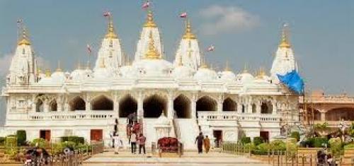 Nageshwar - Mohankheda - Mandavgad - Makshi - Indore - Ujjain Tirth package