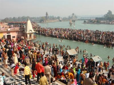 Haridwar Tour Package Pilgrimage Tour