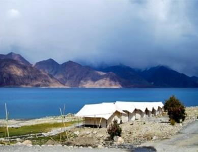 Ladakh Camping Tour - Pangong Lake, Alchi, Khardungla Pass, Nubra Valley