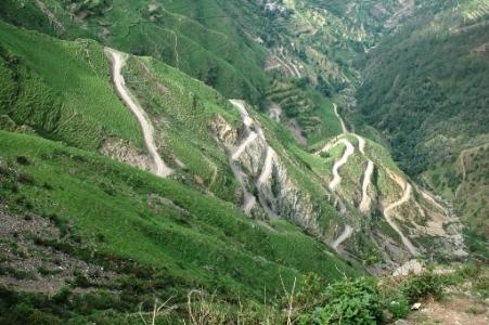 Sirmaur tourism