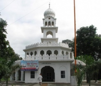 Una Nangal Gurudwara Tour Package for Sri GurPlaha Sahib, Baba Bedi Ji Damdama Sahib Ji Gurudwara Pathshahi Dasvin , Nangal Dam Babhour Sahib