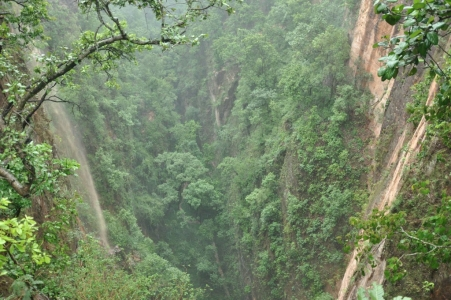 Pachmarhi tour Package from Kolkata