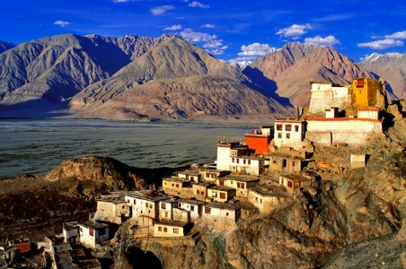 Manali to Leh Tour Package