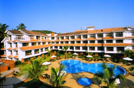 Riviera De Goa Package