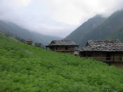 Malana village tour package