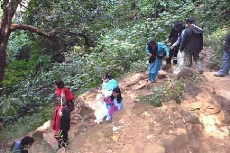 Pachmarhi Trekking & Holiday Tour