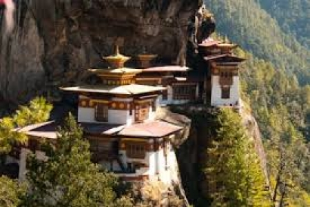 Thimphu Paro Tour Package