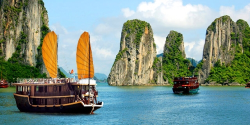 Vietnam Tourism Packages