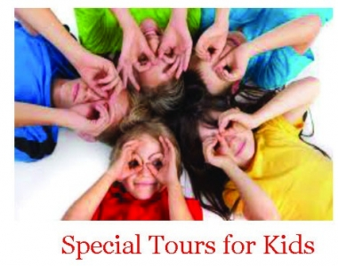Summer Holidays Kids Special Tour to Mumbai