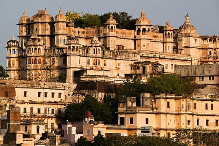 Royal Luxury Honeymoon in Rajasthan Udaipur-Mount Abu