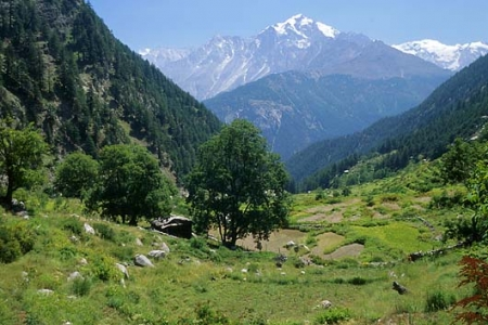 Dalhousie Chamba Pangi Valley Keylong Rohtang Pass Manali Jeep Safari Tour - Lesser known Himachal