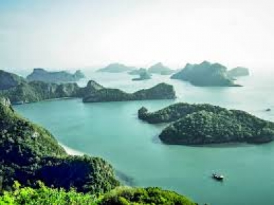 Dubai Bangkok Pattaya Tour Package - Thailand Arabic Tour Package from Dubai Oman Saudi Arabia