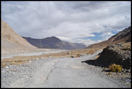 Tibetan Buddhist Monasteries Remote Indian Himalayas - Kee Monastery Tabo Nako Leh Laddakh