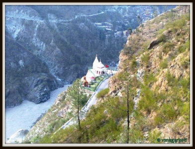 Shimla Tour with Rampur Sarahan Sangla
