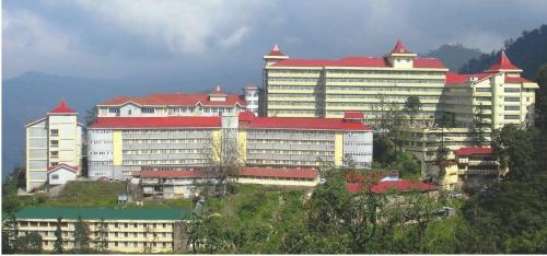 Himachal University