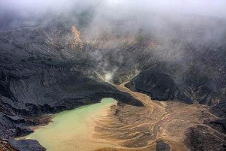Jakarta – Bandung – Yogyakarta Overland Tour Package