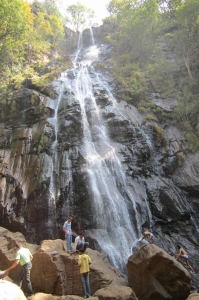 Pachmarhi Tour Package from Nagpur Mumbai-Nagpur to Pachmarhi Tour