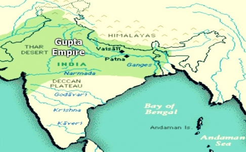 Gupta Empire Tour India - Zenith of Indian History - 320CE - 550 CE