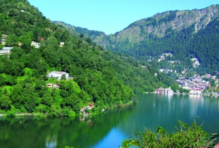 Best of Kumaon Tour Package – Himalayan nature's paradise of Lakes Fields & Hills
