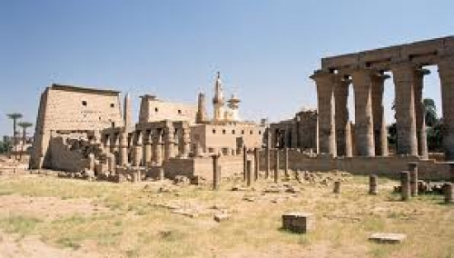 Cario, Luxer Egypt Tour Package