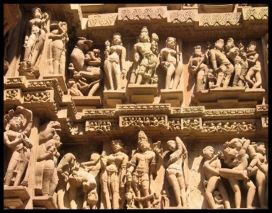 Khajuraho Temple Tour with Maihar Panna and Bandhavgarh National Park