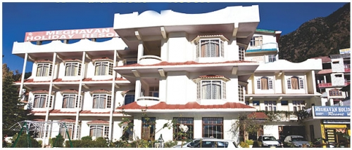 3 Star Hotel in Dharamshala - 3 Star Package for Dharamshala