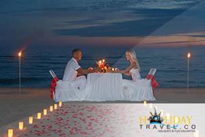 Honeymoon Travel Packages