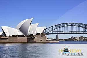 Australia tourism - Australia tours