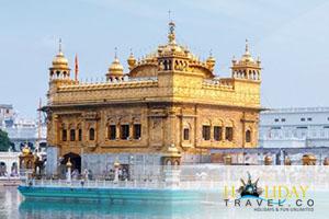 North India Pilgrimage Tours