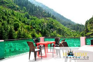 Best Home Stays packages Himachal Pradesh