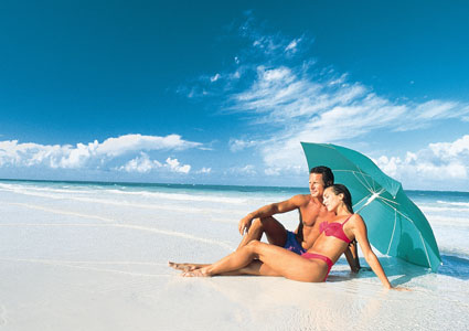 Tropical Honeymoon All Inclusive Packages