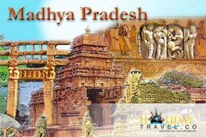 Madhya Pradesh Tour Packages | MP Holiday Tours | Pachmarhi Tours | Kanha National Park Tours | Bandhavgarh National Park Tours | Khajuraho Tours | Mahakal Ujjain Tours |Others