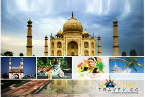 Top 15 Incredible India Tour Packages | National Park and Wildlife safari tour | River Rafting Tour | Golden Chariot Package